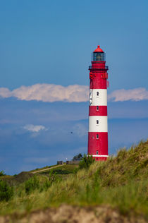Leuchtturm von Amrum von AD DESIGN Photo + PhotoArt
