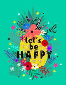 Let ́s be happy by Elisandra Sevenstar