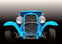 Hot Rod Style von Beate Gube