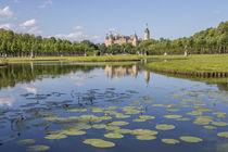 Schweriner Schlossgarten by Patrice von Collani