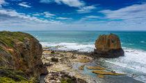Australia Great Ocean Road by Tobias  Werner