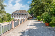 Kloster Eberbach 25 by Erhard Hess