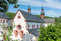 Kloster Eberbach 53 by Erhard Hess