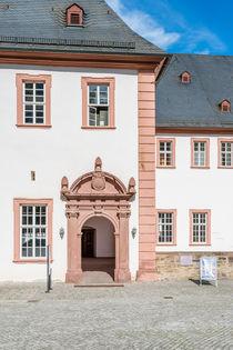 Kloster Eberbach 59 von Erhard Hess