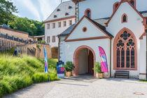 Kloster Eberbach 29 von Erhard Hess