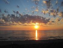 Sonnenuntergang von maja-310