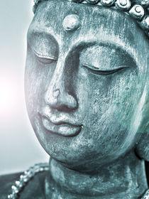 Meditation by Gabriela Schneider-dAlbert
