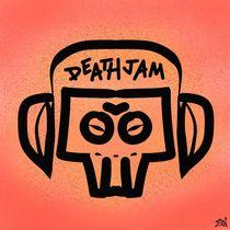 Death Jam von Vincent J. Newman
