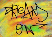 Dream On von Vincent J. Newman