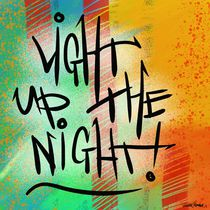 Light Up The Night von Vincent J. Newman