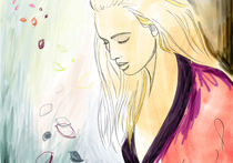 Kimono Stories 1 by hanna streif