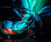 color in the glass von Natalia Akimova