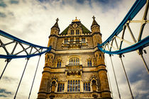 Tower Bridge 02  von AD DESIGN Photo + PhotoArt