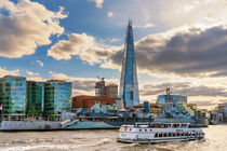 The Shard 02 von AD DESIGN Photo + PhotoArt