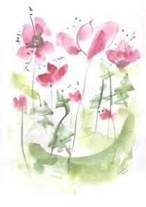 spring flowers von Ioana  Candea