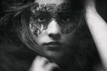 Maskerade von Petra Dreiling-Schewe