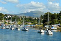Idylle in Wales by gscheffbuch