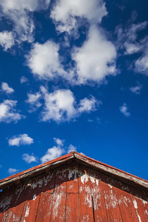 Texas Skies by Maresa Pryor-Luzier
