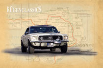 Ford Mustang by ir-md