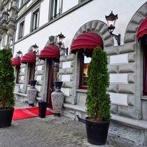 Hotel Halm in Konstanz by kattobello