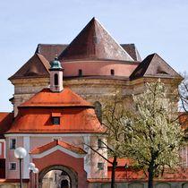 Kloster Wiblingen von kattobello