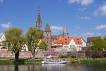 Ulm an der Donau 3 by kattobello