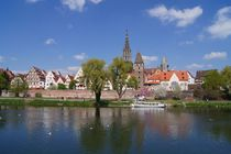 Ulm an der Donau 1 by kattobello