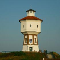 Wasserturm auf Langeoog 1 von kattobello