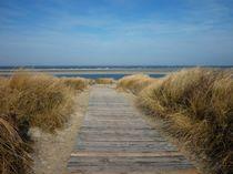 Weg zur Nordsee 1 von kattobello