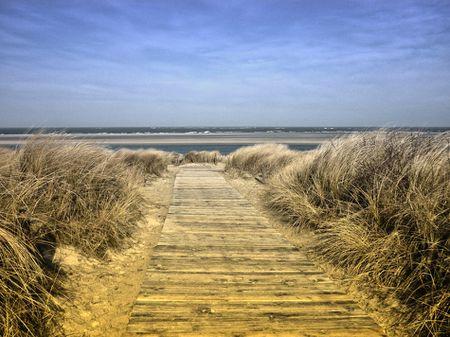 Weg-zur-nordsee