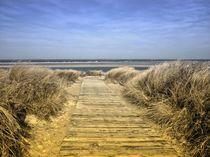 Weg zur Nordsee 2 von kattobello