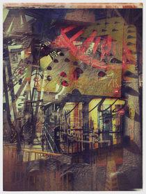 ribe by Valentin J. Martin