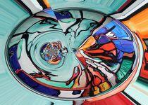 Kleines Universum von Renate Grobelny