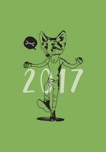 2017 dancer by lucaspinduca