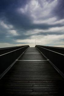 Die Seebrücke by Daniel Nicklich