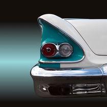 Bel Air 1958 von Beate Gube