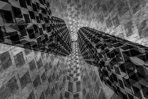 architectual study von Klaus Kern