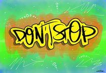 Don't Stop von Vincent J. Newman