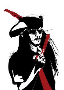 Pirat von kratz3r