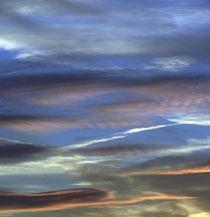 Die Farben des Himmels von Renate Grobelny