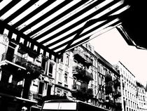 'Der Milch - Laden in Hamburg' von Detlev Kluin