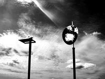 'Se(h)zeichen - Himmelsbeleuchtung' von Detlev Kluin