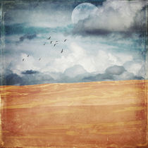 Where Land Meets Sky by Karen Black