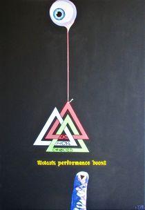 Wotan's performance boost von Karel Witt