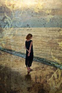 In Gedanken versunken.... by Claudia Evans
