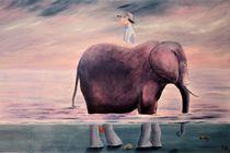 Voyage by Renate Dohr