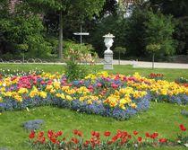'Gartenkunst' von Giseltraud van Doeselar