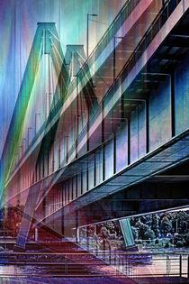 Bridge by sternbild
