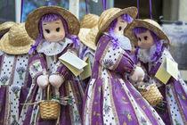 Lavender Dollies  by Rob Hawkins
