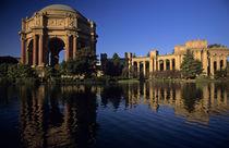Palace of Fine Arts by Jim Corwin